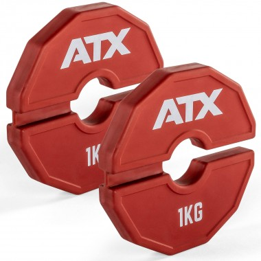 ATX® 1kg Flex Add on Plates