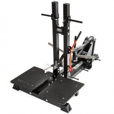 ATX Belt Squat Machine