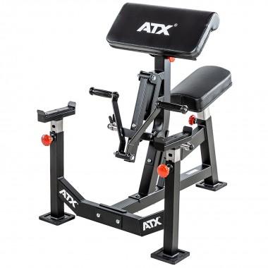 ATX® Biceps Blaster Preacher Curl