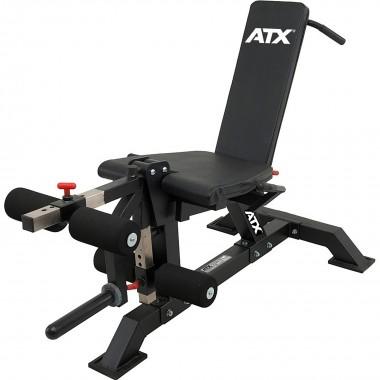 ATX® Leg Extension Leg Curl