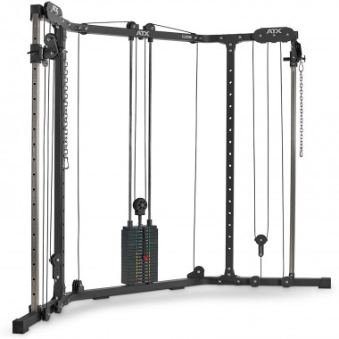 ATX® Cable Crossover Weight Stack 90 kg
