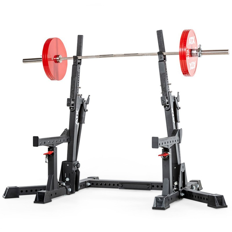 Atx 174 Competition Combo Rack Sam S Fitness World S