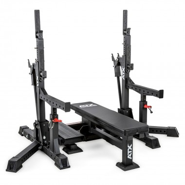ATX® Competition Combo Rack