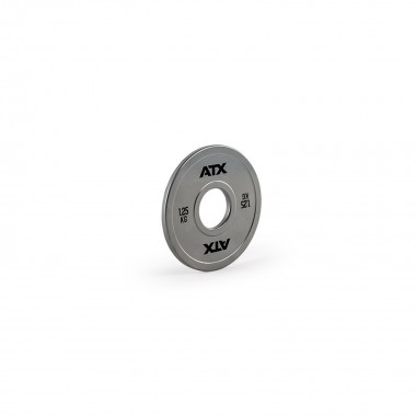 ATX Olympic 1.25kg Calibrated Steel Plate