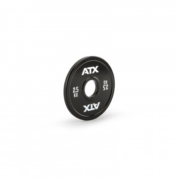 ATX Calibrated Powerlifting Disc