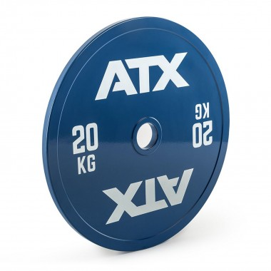 ATX Olympic 20kg Calibrated Steel Plate