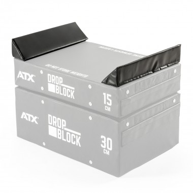 ATX Drop Block Stop Wedges