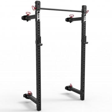 folding squat rack