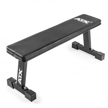 ATX® Flat Bench Compact