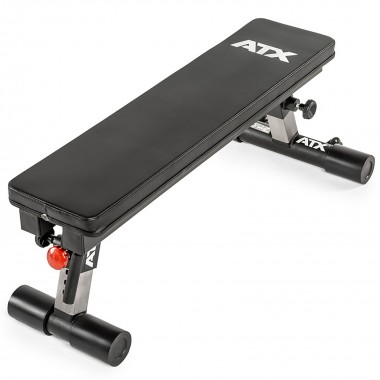 ATX® Commercial Flat Bench