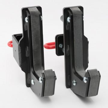 J-Hooks for all your barbells
