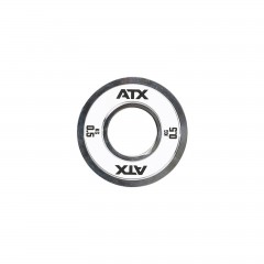 ATX Olympic 0.5kg Steel Fractional Plate