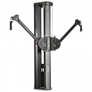 ATX® Dual Arm Functional Trainer - Wall Mounted