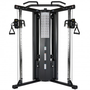 ATX® Dual Pulley Compact Trainer