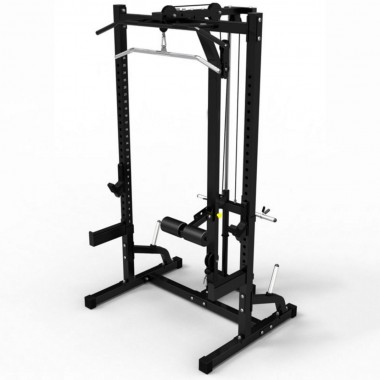 ATX® Half Rack System