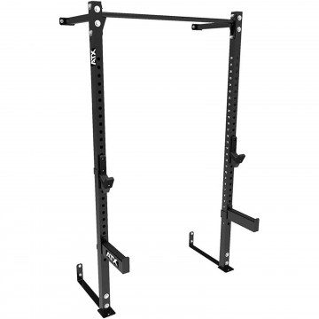 Wall Mounted Half Rack