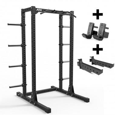 ATX® Half Rack 750 Deluxe