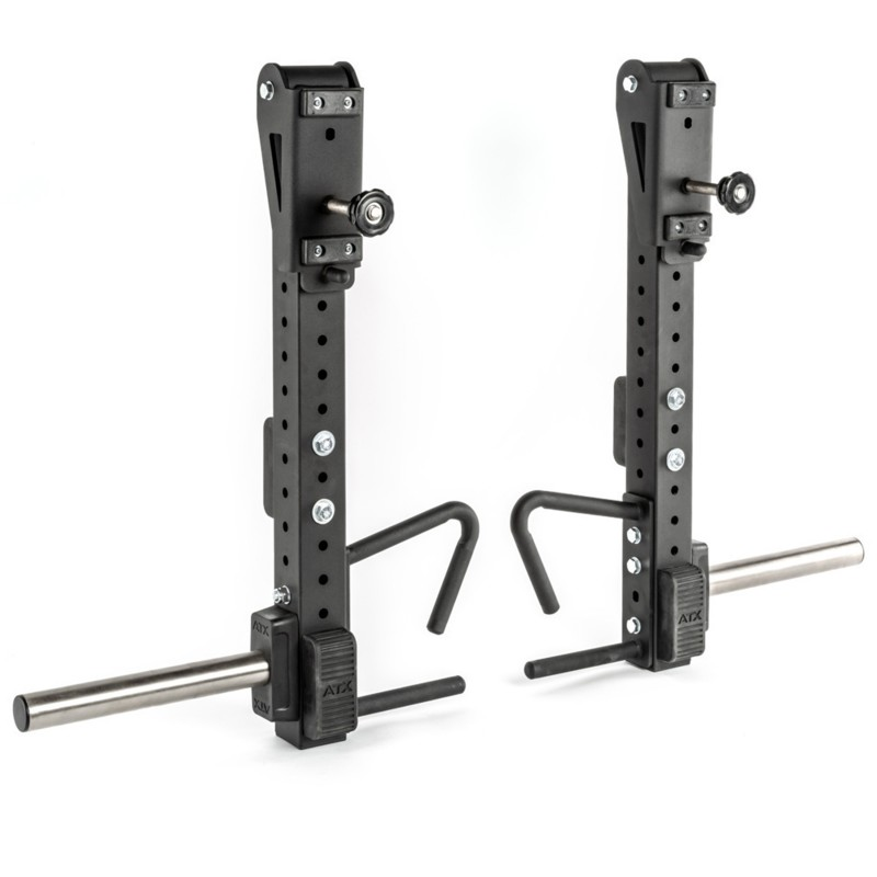 Atx 174 Jammer Arms Sam S Fitness Convert Your Power Rack