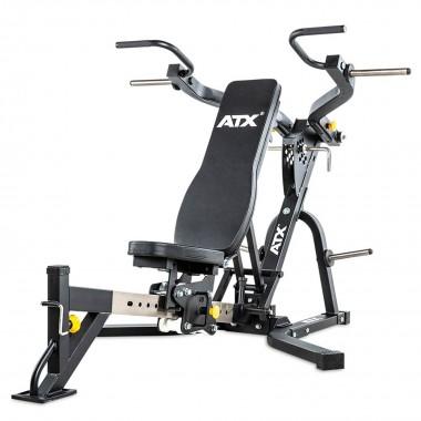 ATX® Lever Arm Multi Press