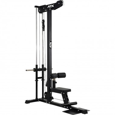 ATX® Lat Pulldown Plate Loaded