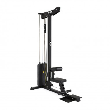 ATX® Lat Pulldown Seated Row - 125kg Stack