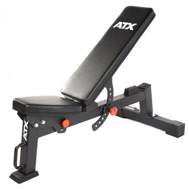 ATX® Flat Incline Bench 610