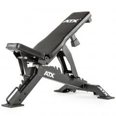 ATX® Warrior Flat Incline Bench