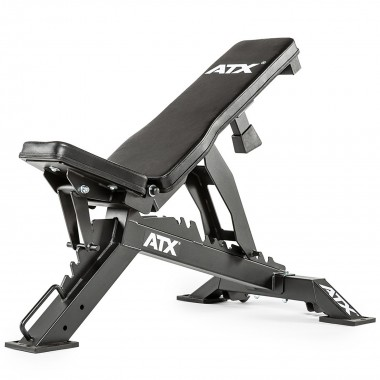 ATX® Warrior Flat Incline Bench
