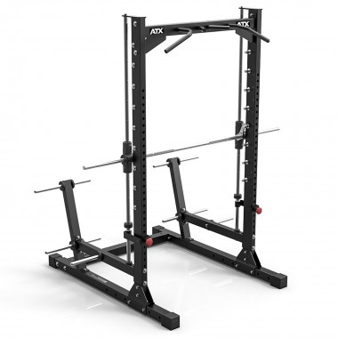 ATX® Smith Machine Half Rack