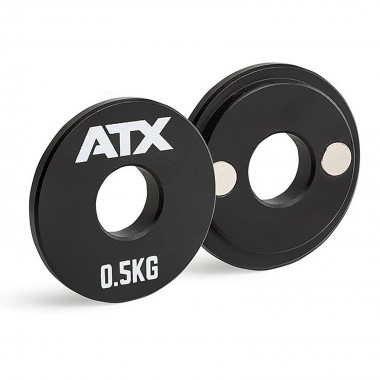 ATX® Magnetic 0.5kg Weight
