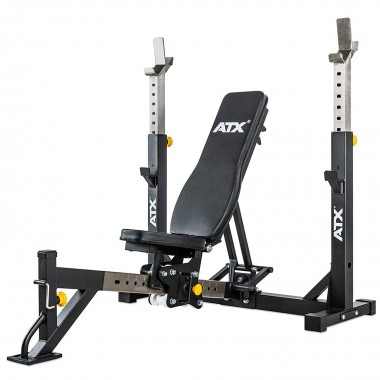 ATX® Olympic Bench Press