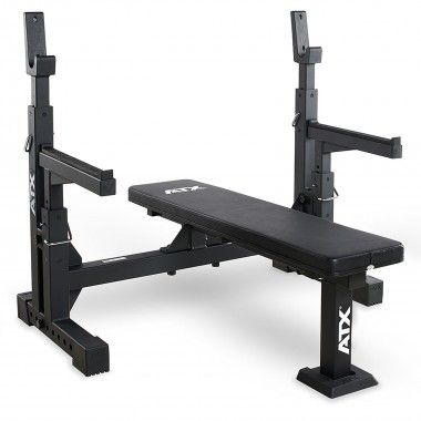 ATX® Olympic Bench Press 700