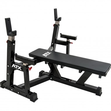 ATX® Commercial Bench Press