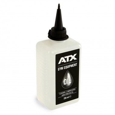 ATX® Gym Equipment Oil 200ml