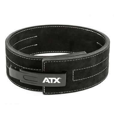 ATX® Lever Suede Power Belt