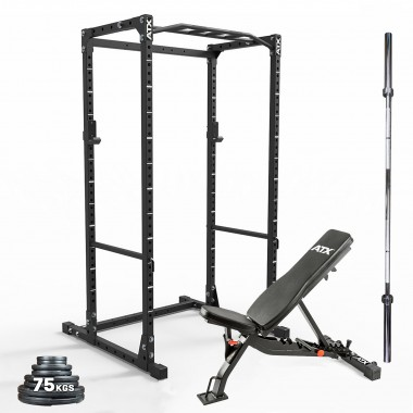 ATX 520 Power Rack Package