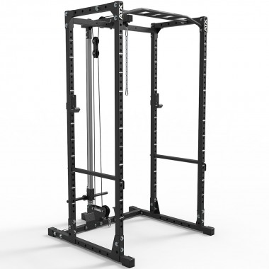ATX® Power Rack 520 215cm System Plate Loaded