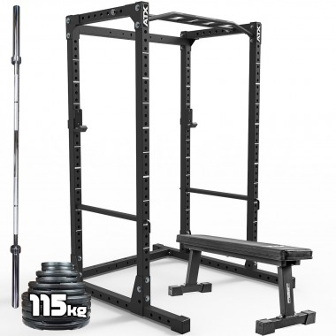 ATX® 610 Power Rack Package