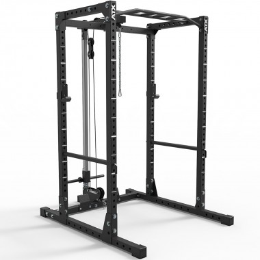 ATX® Power Rack 610 System 198cm for Low Ceilings