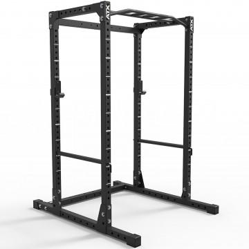 short power rack
