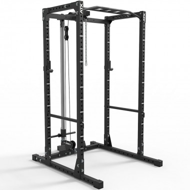 ATX® Power Rack 620 215cm System Plate Loaded