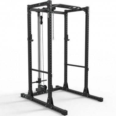 ATX® Power Rack 650 218 cm System Plate Loaded