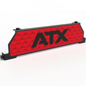 ATX® Logo Plate for Power Racks 800 Series