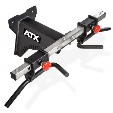 ATX® Professional Wall Mounted Chin Up