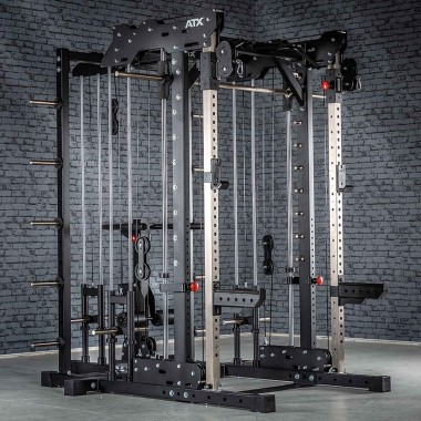 ATX® Smith Cable Rack System