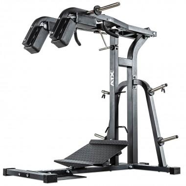 ATX® Squat Calf Machine
