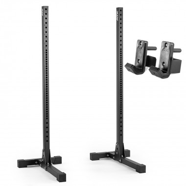 ATX® Squat Stands 650 SD