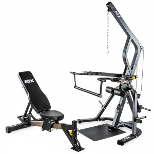 ATX® Triplex Multi Gym