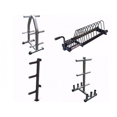 Weight Racks and Stands