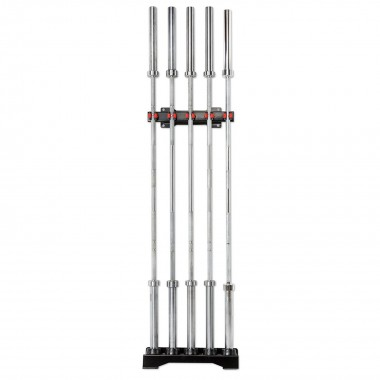 Barbell Cue Rack - Wall Mounted